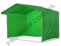 палатка_для_торговли_3х2_зелёная,_торговая_палатка_Донецк,_купит__торговую_палатку_в_Донецке