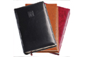 ежедневники Cabinet кожзам формат А5 promozp.com