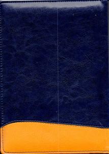ежедневник формата А5 с комбинированной обложкой волна тиснение на ежедневниках www.promozp.com.ua