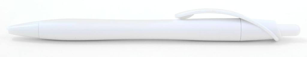 """1829-8+ В 1829 ручка пластиковая """"Мост"""" автоматическая с кнопкой, печать на ручки, ручках с логотипом, агитационная продукция"""