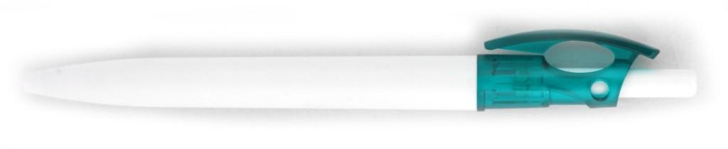 """В 2084B В 2084B  ручка пластиковая """"Тамагавк"""" автоматическая с кнопкой, печать на ручках, ручки с логотипом, агитационные ручки"""