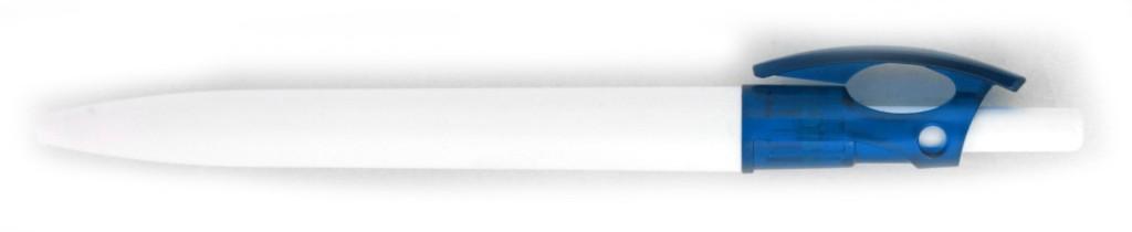 """2084B_03 В 2084B  ручка пластиковая """"Тамагавк"""" автоматическая с кнопкой, печать на ручках, ручки с логотипом, агитационные ручки"""
