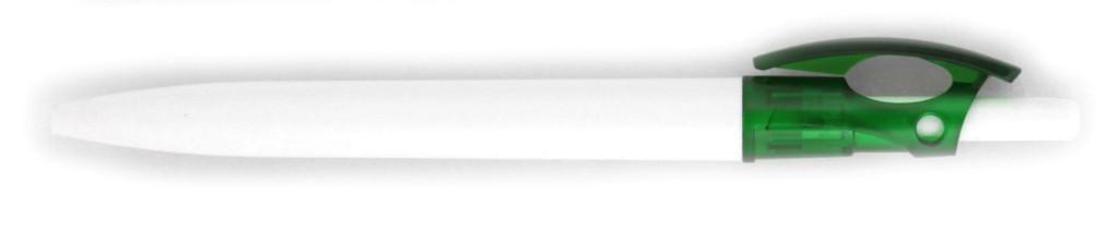 """2084B_04 В 2084B  ручка пластиковая """"Тамагавк"""" автоматическая с кнопкой, печать на ручках, ручки с логотипом, агитационные ручки"""