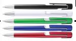 B-2013C ручка пластикова, ручки з логотипом, друк на ручках, друк логотипу на ручках, ручки з друком, нанесення логотипу на ручки