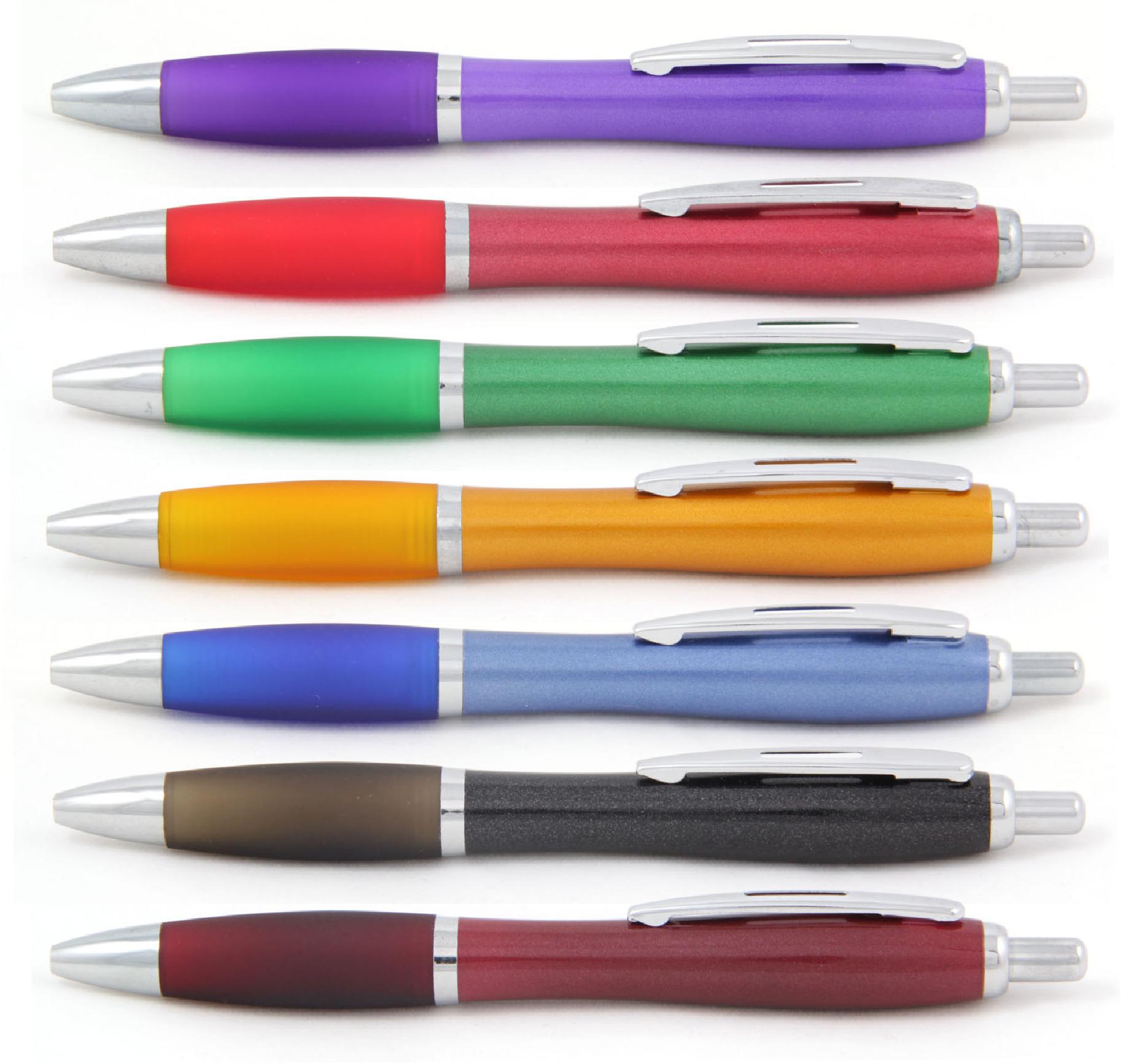 Шариковая ручка автоматическая Pilot REXGRIP черный 0.5 мм BPRG-10R-EF-B BPRG-10R-EF-B