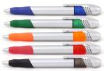 B-2181C ручки с логотипом, купить ручки с логотипом, заказать ручки с печатью, печать на ручках, тампопечать на ручках