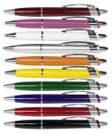 B-2190C рекламные ручки с логотипом, печать логотипа на ручках Запорожье, наесение изображения на ручки киев