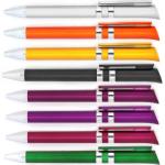 B-3107C Ручки под печать, ручки пластиковые не китай, ручки пластиковые италия, рекламные ручки с логотипом