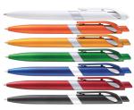 B-3590 шариковые ручки под печать в наличии, ручки с логотипом цена, печать наручках цена, сравнить цены печать на ручках