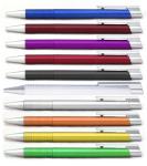 B-3818A ручки пластиковые, заказать ручки с логотипом, изготовление ручек с логотипом, печать логотипа на ручках