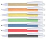 B-6033 ручки под нанесение, новые ручки дя печати, печать логотипа на ручках, ручки с логотипом, заказать ручки с логотипом