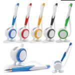 B-6100 Ручка для администратора, ручка -стоечка, ручки для операторов, ручки дя банков, банковская ручка с логотипом