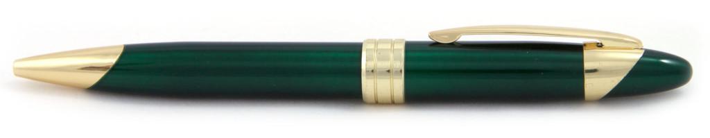701М-4 B 701М-8 Ручка металлическая, с поворотным механизмом, зелёная с золотом,металлические ручки киев, стоимость металлических ручек