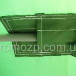 палатка для торговли, карман на козырьке для закрепления на каркасе promozp.com.ua