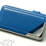 P21 флешки пластиковые с выдвижным механизмом, выдвижные минифлешки с печатью