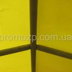 соединение каркас торговой палатки 2х2 метра Стандарт promozp.com.ua