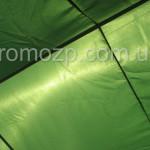 торговая палатка вид изнутри, защита от солнца, тент торговой палатки 1,5х1,5 promozp.com.ua
