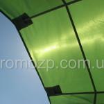 торговая палатка тент на просвет, светопропускная способность тента торговой палатки promozp.com.ua
