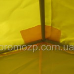 усиление тента палатки для торговли в местах трения и наибольшего напряжения promozp.com.ua