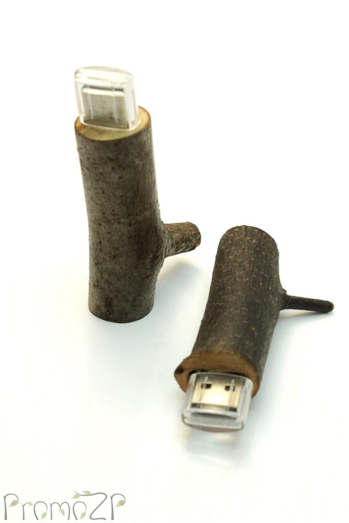 деревянные флешки, USB накопители из дерева, флешки в деревянном корпусе